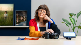 Artistic Photography: Create a Visual Narrative. A Photography, and Video course by Flora Negri