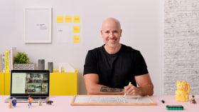 Agile Sprint Planning: crie campanhas publicitárias efetivas. Um curso de Marketing e Negócios de Andre Matarazzo