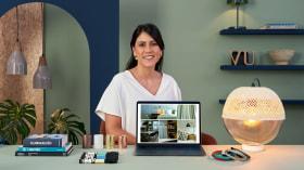 Professionelles Lampendesign: Transformiere einen Raum mit Licht. A Design, Architektur und Raumgestaltung course by Vida Útil