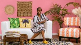 Design de interiores de inspiração africana: temas e cores. Um curso de Arquitetura e Espaços de Eva Sonaike