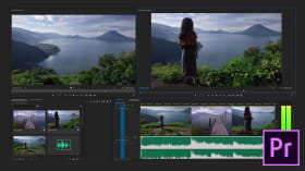 Introduction to Adobe Premiere Pro (Juanmi Cristóbal)  Online Course