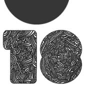 invitación. A Design & Illustration project by Ángel García - 07.15.2009