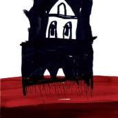 Con Franco en un armario. Un proyecto de Ilustración de Anxo Fariña - 21.07.2009
