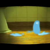 Poo-tchi. A Illustration, Music, Audio, Film, Video, TV, and 3D project by RIMSKY - 08.24.2009
