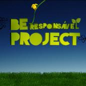 Be Responsável. Un proyecto de Diseño, Desarrollo de software y UI / UX de Priscila Clementti - 22.09.2009