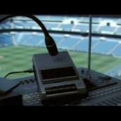Making Football Bigger. A Advertising, Music, Audio, Film, Video, and TV project by RIMSKY - 10.22.2009