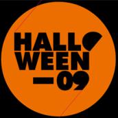 Flyer Halloween. A Design project by Ángel García - 10.28.2009