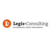 Legisconsulting. Un proyecto de Diseño y UI / UX de Goio Telletxea Legarra - 17.11.2009