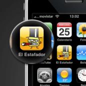 El Estafador. A Software Development, and UI / UX project by David Lillo - 01.21.2010