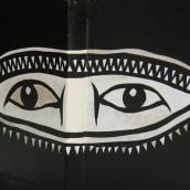 EGIPTO MOLESKINE. A Design, Illustration und Fotografie project by Rafael Bertone - 11.03.2010