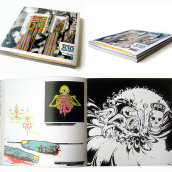 belio aniversario. A Design & Illustration project by devoner gonzalez - 04.15.2010