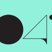 Polar   Tipografía. Un proyecto de Diseño de Iván Futura - 17.05.2010