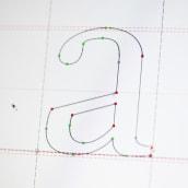 Pessoa typeface. Um projeto de Design de Gerard - 06.07.2010