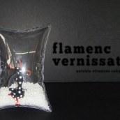 Flamenco barnizado. A Photograph project by Antonio Vivancos - 07.12.2010