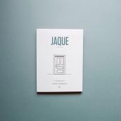 Jaque. Un proyecto de Diseño de Meneo - 27.07.2010
