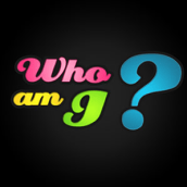 Who am I?. A Design, and Motion Graphics project by magant.tv - 08.06.2010