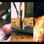 Vals mecánico. Un proyecto de Música, Audio, Motion Graphics, Cine, vídeo y televisión de Bertran Escolà - 15.09.2010