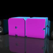 ac. Un projet de Motion Design , et 3D de alberto cabot jane - 21.10.2010