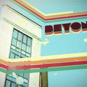 Beyond. Um projeto de Motion Graphics e 3D de Rob Diaz - 19.12.2010