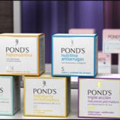 Spot Ponds. Um projeto de 3D e Publicidade de Carlos Diéguez - 12.02.2011