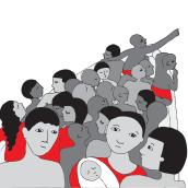 Migrar. Un proyecto de Diseño e Ilustración de Anna Lisa Miele - 31.03.2011