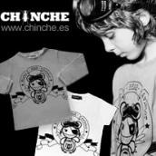 Chinche kids diseño de estampados. Un proyecto de Diseño e Ilustración de Rose T. Villalobos - 14.04.2011