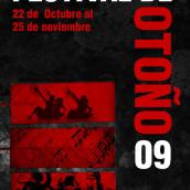 Festival de Otoño. Un proyecto de  de Ruth Otero - 22.04.2011