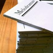 Melodramas. Un proyecto de Diseño de Priscila Clementti - 11.05.2011