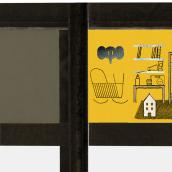 Naif magazine. Um projeto de Design e Ilustração de Juanjo G. Oller - 13.06.2011
