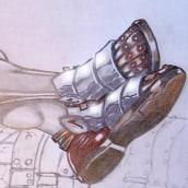 Ilustración Color. Un proyecto de Ilustración de aydimdagam - 20.06.2011