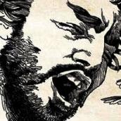 De la raíz a la semilla. A Design, Illustration, Music, and Audio project by José Eduardo Collado - 09.12.2011
