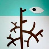 Revista Monografica.org. Um projeto de Ilustração e Motion Graphics de Iván Bravo - 10.12.2011