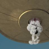 Cocobongo Ufo Invasion. Un proyecto de Motion Graphics y 3D de Cocobongo - 28.12.2011
