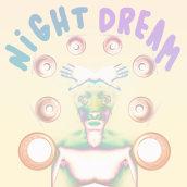 Noche de ensueño. A Design, Illustration, and Photograph project by Pablo Pighin - 01.12.2012
