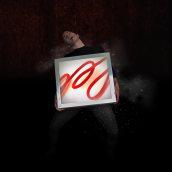 Pantalla. Um projeto de Ilustração e Fotografia de Jonal Lozano - 07.03.2012