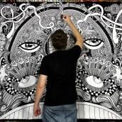 MASCARITA. A Design und Illustration project by Rafael Bertone - 15.03.2012