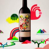 La vinya del 8. Um projeto de Ilustração e Publicidade de Iván Bravo - 22.03.2012