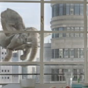 BURGO DE ARIAS - Elefante. Un proyecto de Diseño, Publicidad, Motion Graphics y 3D de LA HUELLA FX - 26.03.2012