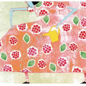 Prensa. A Illustration project by yolanda mosquera - 05.05.2012