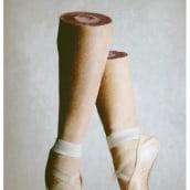Estracto de Ballet. Un proyecto de Ilustración de Abner Recinos Mejia - 07.08.2012