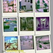 Cartel . Un progetto di Design , e Fotografia di Maribel Mata Vallejo - 29.08.2012