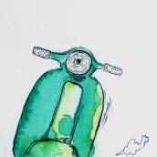 2011 Taste. Un proyecto de Instalaciones e Ilustración de Cris Latorre - 16.10.2012