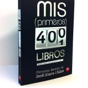 libros de Memorias . Um projeto de Design de lara peces ruisánchez - 30.11.2012
