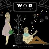 Diseño de álbum. WOP.. Un proyecto de Ilustración de Estibaliz Hernández de Miguel - 02.12.2012