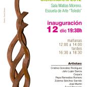 Exposición . A Design, Werbung und Fotografie project by David Gómez - 16.12.2012
