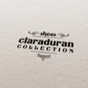 Clara duran shoes. A Design project by avlas - 01.16.2013