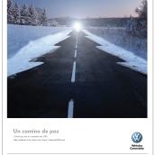 Navidad Volkswagen. Un proyecto de Diseño de Abner Recinos Mejia - 04.02.2013