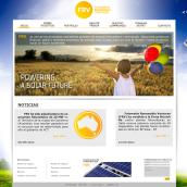 Propuesta Interfaz FRV. Um projeto de UI / UX e Design de Jesús - 26.02.2013