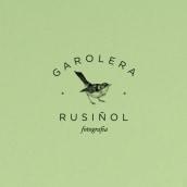 Garolera Rusiñol Fotografia. Un proyecto de Diseño de Edu Vila - 12.03.2013
