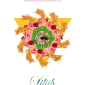 Lilith S/S 2013. Un proyecto de Diseño, Ilustración y Publicidad de Rodrigo Merchán - 17.03.2013